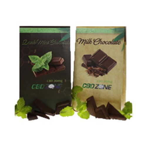GreenWay-CBDZone-20mg-Chocolate