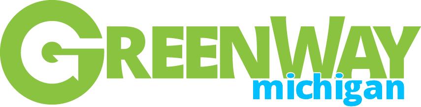 GreenWay Michigan Logo